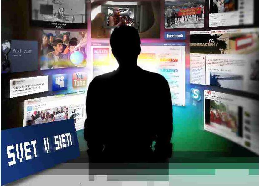 InformáciePrebieha festival dokumentárnych filmov Jeden svet