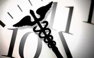 Prednáška: Prečo zlyhávajú štátne zdravotné systémy