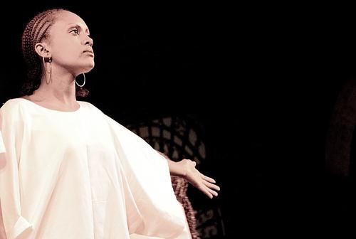 InformácieDojdite na divadelný happening o násilí na ženách
