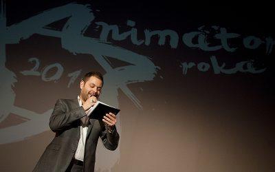 Deti odovzdali ceny najlepším animátorom z Trnavského kraja