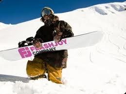 InformácieFestival lyžovania a snowboardingu