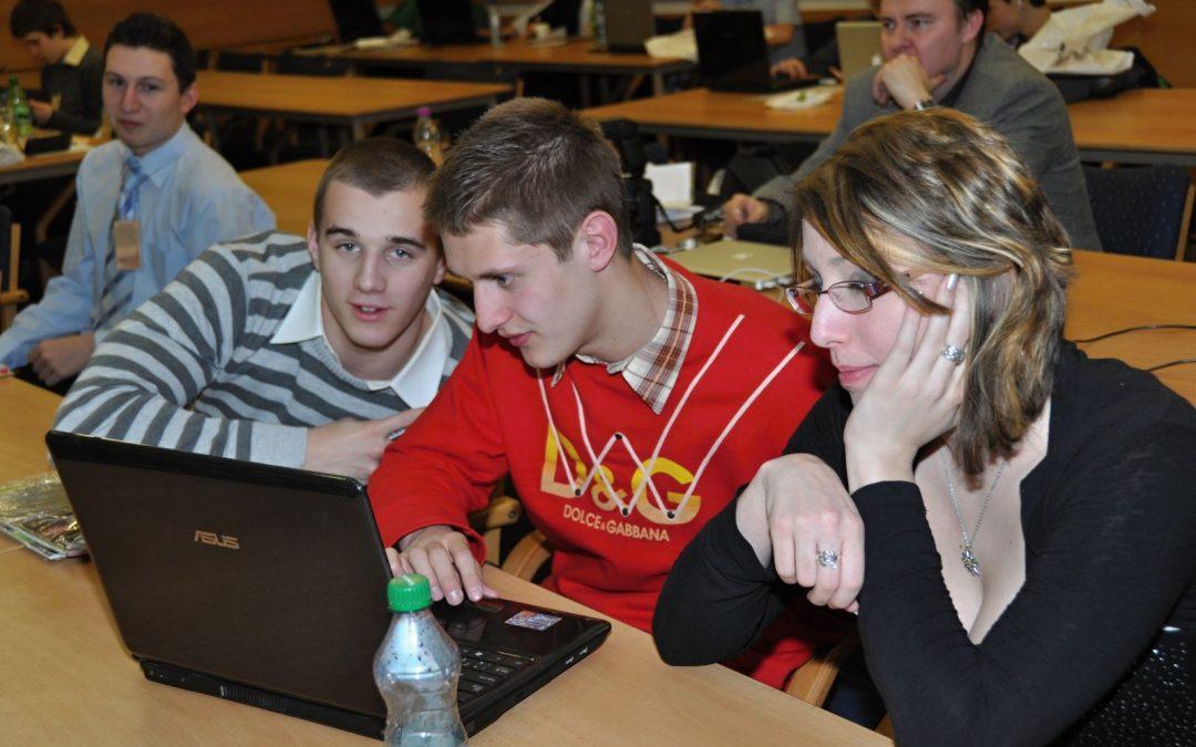InformácieSúťaž a konferencia Junior Internet
