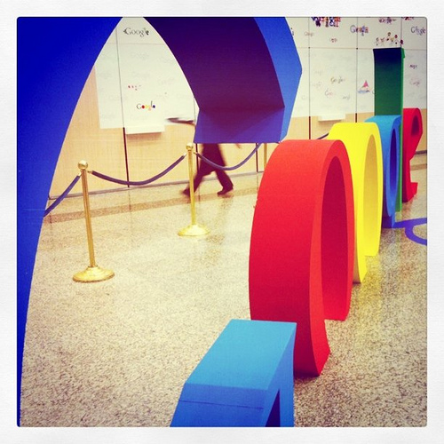 InformácieGoogle Science Fair 2012