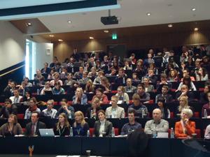 InformácieSprávy z EU Youth Conference v Dánsku