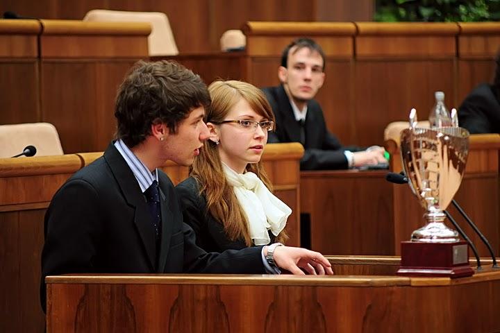 InformácieBratislava Schools Debating Competition