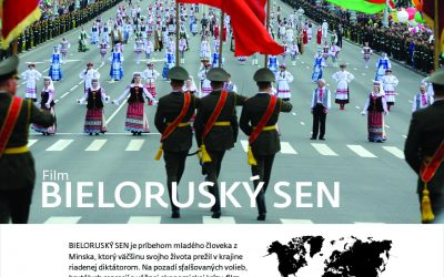 Belarus Action – podpora Bieloruska