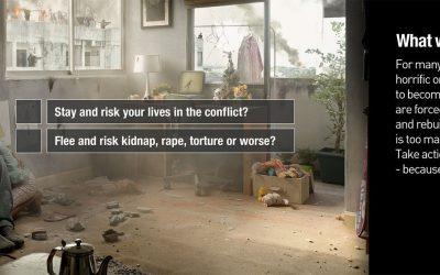 Čo by si urobil ty?