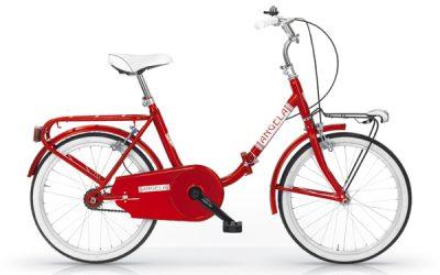 Poď na bicykel!
