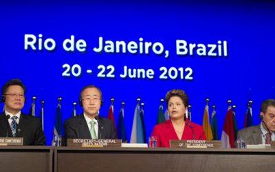 Konferencia Rio+20 hovorila o budúcnosti, ktorú chceme