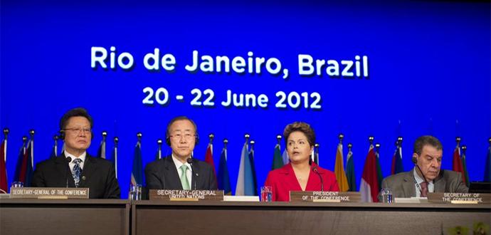 InformácieKonferencia Rio+20 hovorila o budúcnosti, ktorú chceme