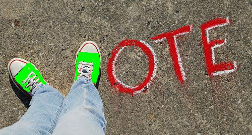 InformáciePoužite svoj hlas a podporte 72 hodín!