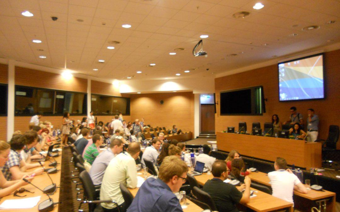 InformácieCyprus hostil dialóg medzi EU a mladými ľuďmi