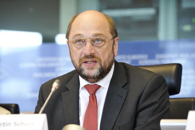 InformácieDiskutuj s predsedom Európskeho parlamentu