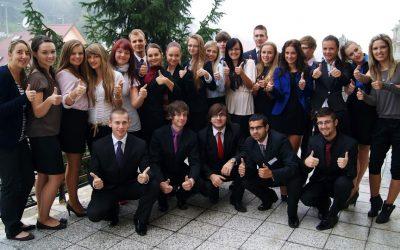 Konferencia mladých lídrov
