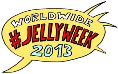 Jellyweek prvý raz na Slovensku