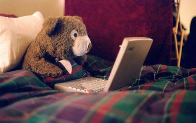 Čo naozaj vadí deťom na internete