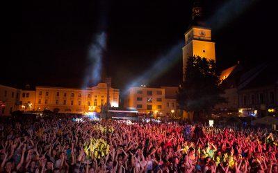 Festival Lumen už po 21.krát v Trnave