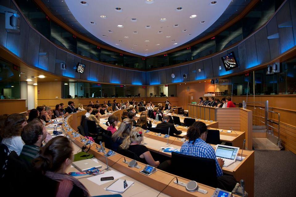 InformácieRmS vyberala členov Európskeho mládežníckeho fóra