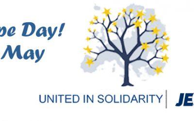 Rezolúcia Mladých priateľov Európy ku Dňu Európy