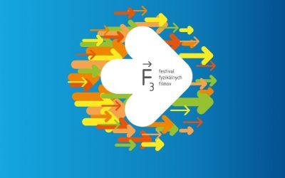 Festival Fyzikálnych Filmov: záujem o vedu aj výbuchy smiechu