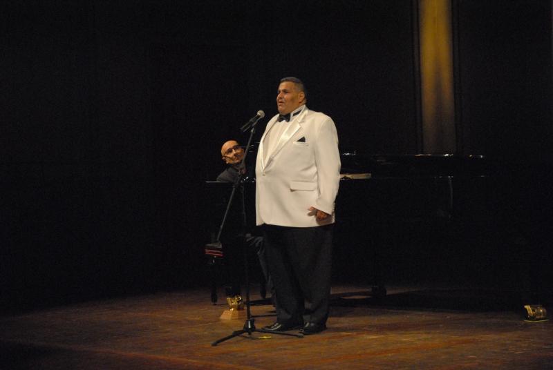 InformácieSlovensko zažije prvú medzinárodnú hudobnú show umelcov s handicapom
