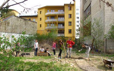 Urob si sám: Zelenšie mesto