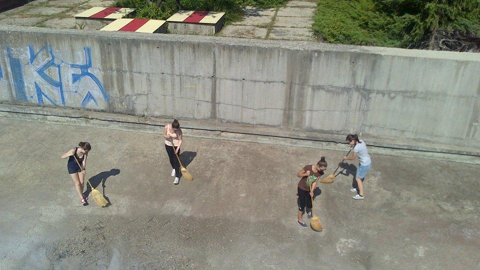 InformácieKino v bazéne prináša do Bystrice filmy pod holým nebom