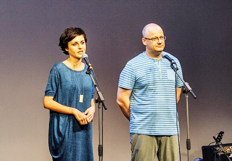 InformácieNa septembrovej Voices Live 31 NVMERI, Bútorovci aj Tomáš Ulej