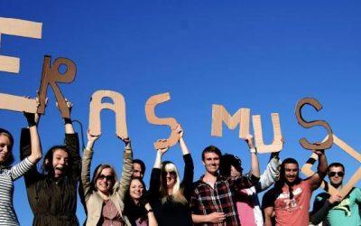 Európsky parlament schválil Erazmus+
