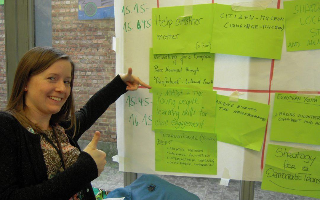 InformácieObčianske vzdelávanie? Nemecko ako príkad dobrej praxe