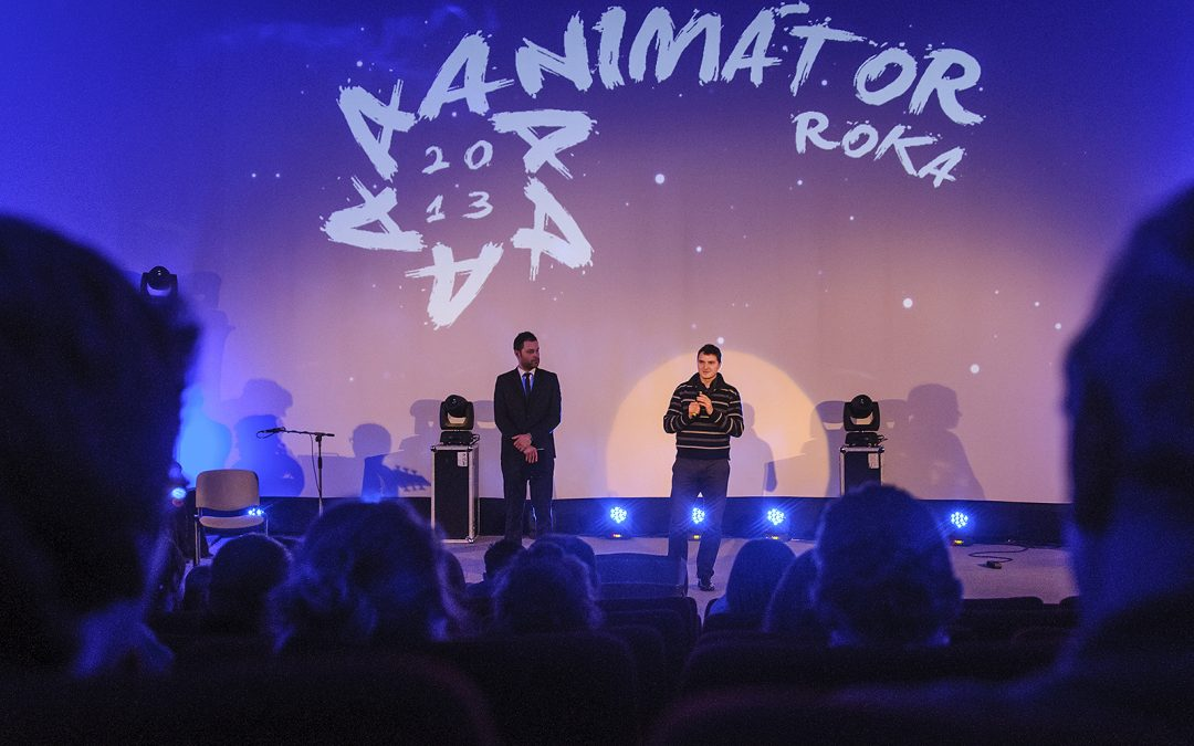 InformáciePoznáme Animátora roka!