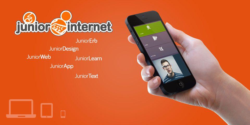 InformácieNa súťaži Junior Internet sa už onedlho predstavia mladí internetoví nadšenci