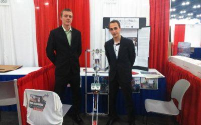Úspechy mladých vedcov