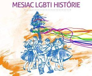 Mesiac LGBTI histórie