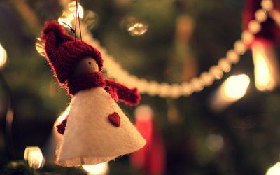 Grantový program Darujte Vianoce podporil 382 príbehov