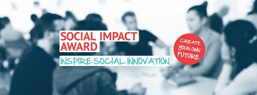 PonukySocial Impact Award