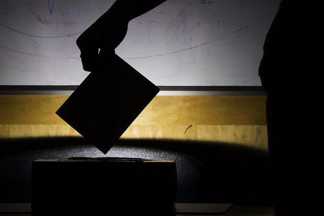 InformáciePoď voliť! Čo sľubujú politické strany mladým ľuďom?