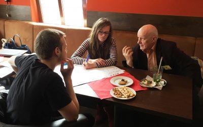Mladým ľuďom z Turčianskych Teplíc záleží na svojom meste