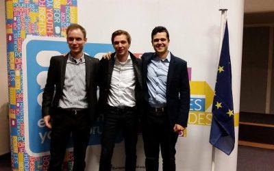 Rada mládeže Slovenska predstavila plány Predsedníctva SR