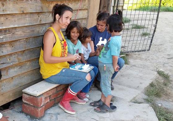 PonukyKomunitné centrum v obci Kojatice hľadá pracovníkov