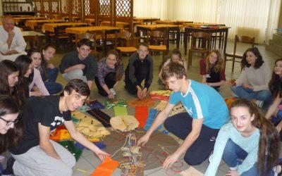 Združenia detí a mládeže NODAM bilancovali