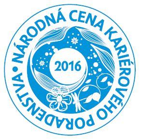 PonukyNárodná cena kariérového poradenstva 2016