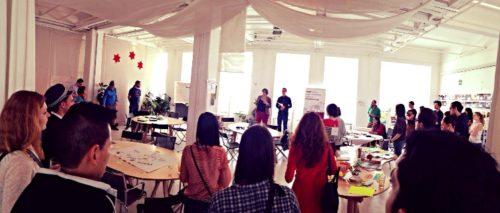 PonukyMládežnícka výmena na tému Storytelling a sociálne médiá