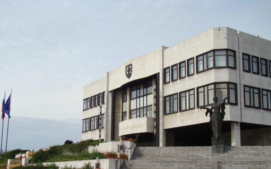 PonukyStáž v kancelárii poslankyne NR SR Veroniky Remišovej