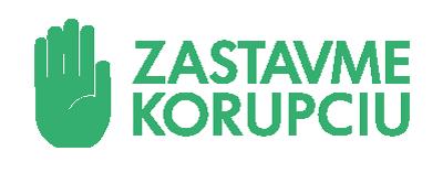 PonukyOffice manažérka/manažér pre Zastavme korupciu