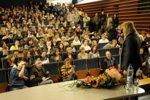 Využi možnosť zapojiť sa do prípravy projektu Mini-Erasmus