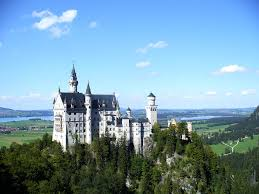 PonukyPostgraduálne štipendium v Bavorsku