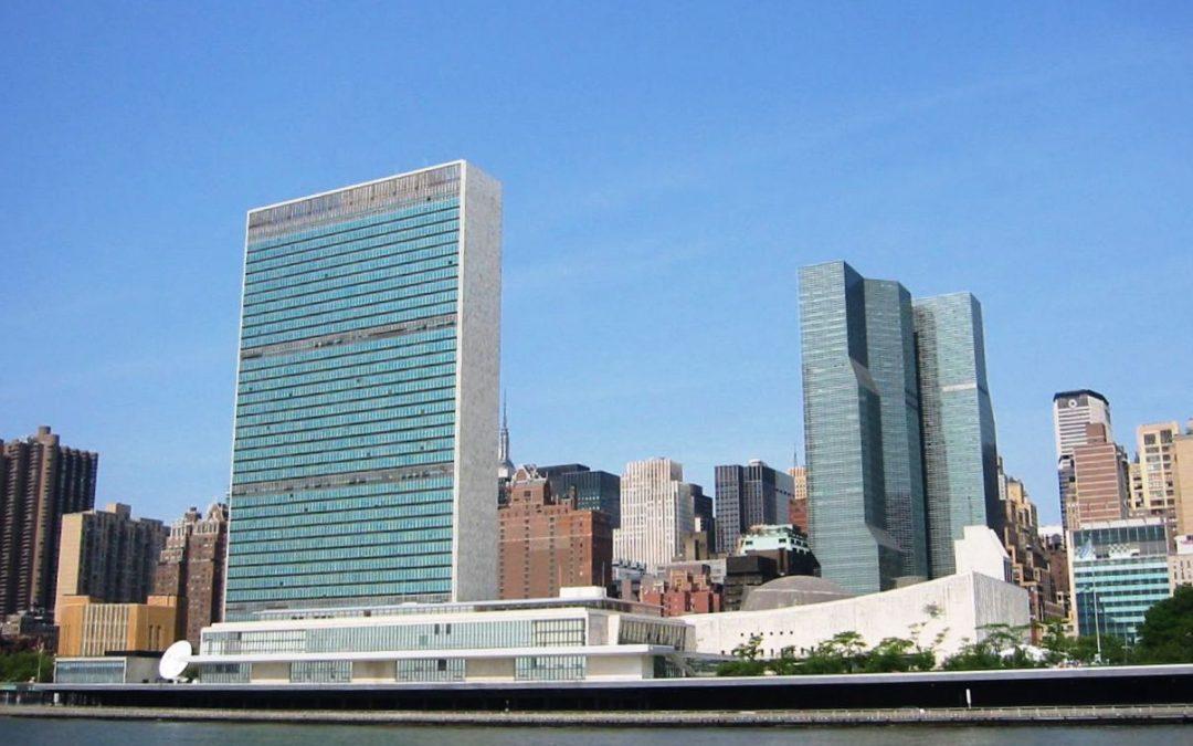 PonukyWorkshop o modelových konferenciách OSN – UN4MUN