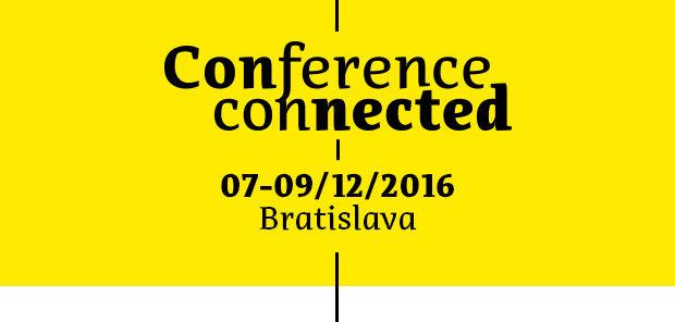 PonukyKonferencia Connected