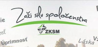 Posledná Celoslovenská rada ZKSM vtomto roku